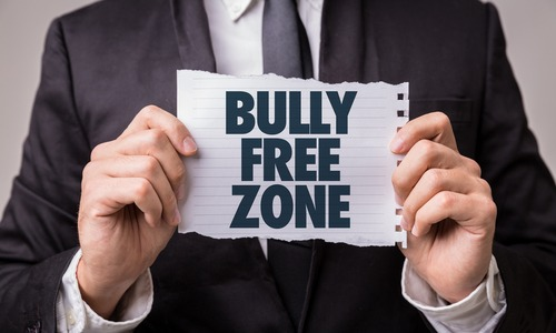 Preventing Bullying at Work