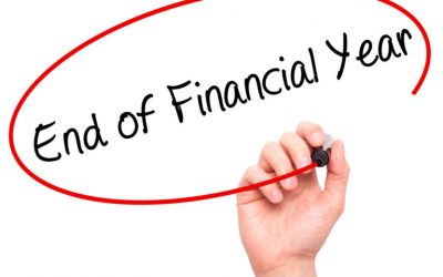 End of Financial Year: A Time to Review and Plan