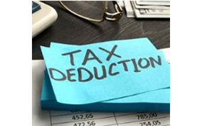 Working from Home: Tax Deductions