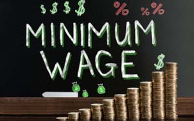 Minimum Wage Decision 2020