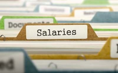 Annualised Salaries Changes – Steps to help you navigate through the changes