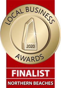 2020 Northern Beaches Local Business Awards