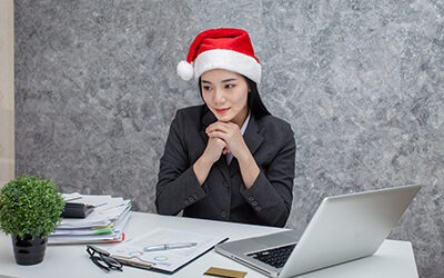 Have You Given Notice to Your Employees About Your Christmas Close Down Yet?