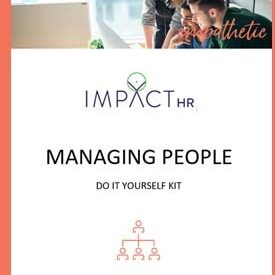 Managing People Product Image 400