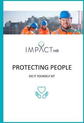 Protecting People Product Image