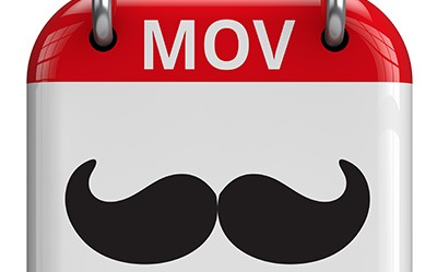Movember – Can't Grow a Mo but still passionate about Movember