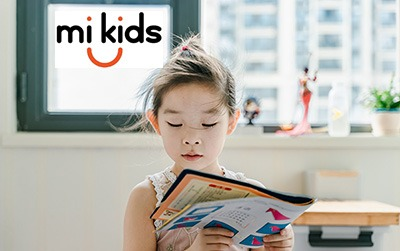 mi kids – HR is Part of a Nurturing Environment