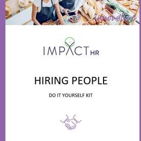 Hiring People Product Image 400