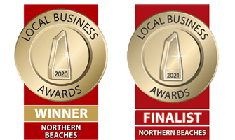 2020 2021 Northern Beaches Local Business Awards