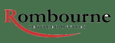 Rombourne Logo